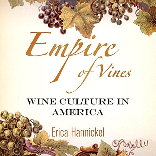 Empire of Vines cover art