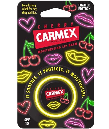 Carmex - Bálsamo labial (cereza)