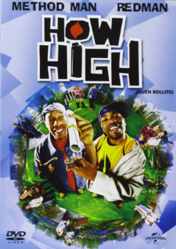 Buen rollito (How high) [DVD]