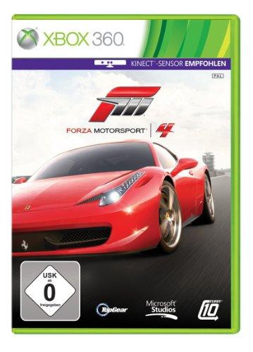 Forza Motorsport 4 [Importación Alemana]