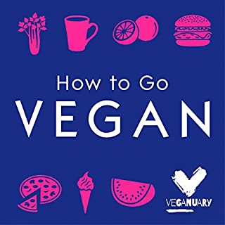 How to Go Vegan cover art
