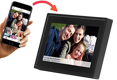 Marcos Digitales Fotos Wifi marcos digitales fotos  Marca Denver