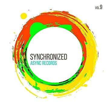 Synchronized Vol.9