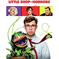 Little Shop of Horrors HD Digital