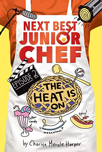 The Heat Is On (2) (Next Best Junior Chef)