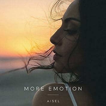 More Emotion