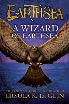 A Wizard of Earthsea  The Earthsea Cycle Series Book 1