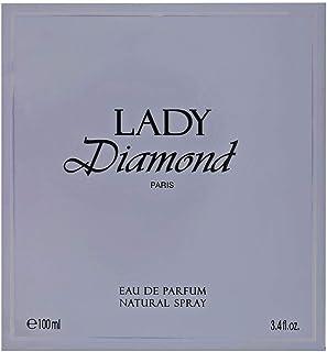 Karen Low La Rive Lady Diamond Women Perfume Eau De Parfum 100 ml