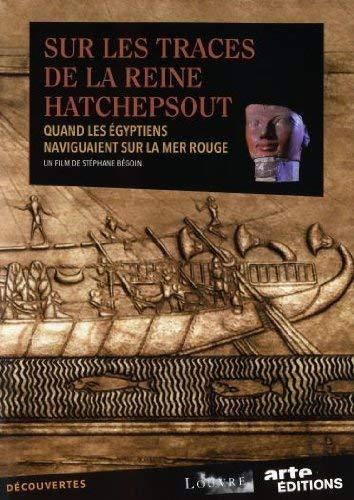 Hatshepsout et le pays de pount - quand les égyptiens naviguaient sur la mer rouge [FR Import]