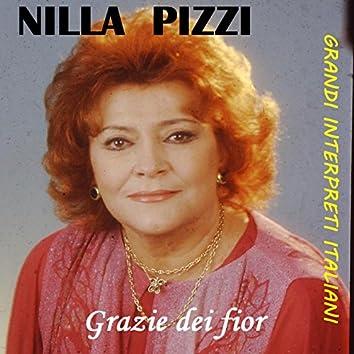 Grandi Interpreti Italiani: Grazie dei fior - EP