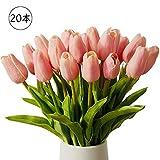 造花 枯れない花 チューリップ 造花