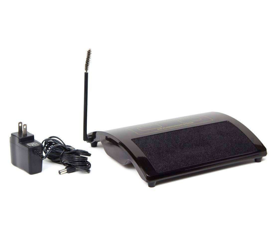 Wein Vortex VI-3500 purificador de Aire iónico para habitación: Amazon.es: Hogar