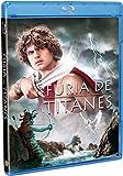 Furia De Titanes (1981) Blu-Ray [Blu-ray]