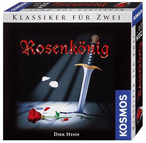 Kosmos 691790 - KOSMOS - Rosenkönig