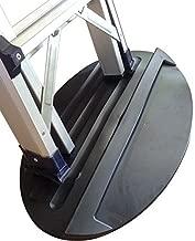 Best rubber ladder mat Reviews