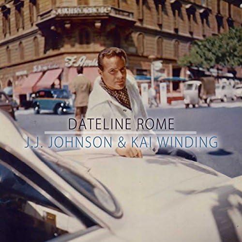 JJ Johnson, Kai Winding