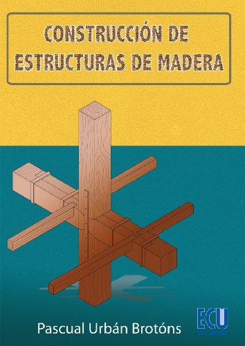 Estructura Madera  marca