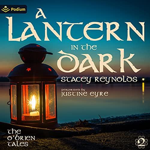 A Lantern in the Dark cover art