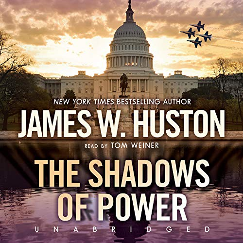 The Shadows of Power cover art