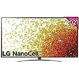 LG TV LED 75NANO926PB Full Array NanoCell