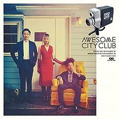 Awesome City Club「勿忘」の歌詞を収録したCDジャケット画像