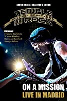 Michael Schenker - On A Mission - Live In Madrid [Blu-ray]