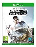 Fishing Sim World (xbox_one) [Importación inglesa]