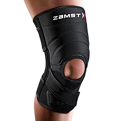 ザムスト(ZAMST) ひざ 膝 サポーター ZK-7 スポーツ全般 日常生活 左右兼用 Mサイズ 371702