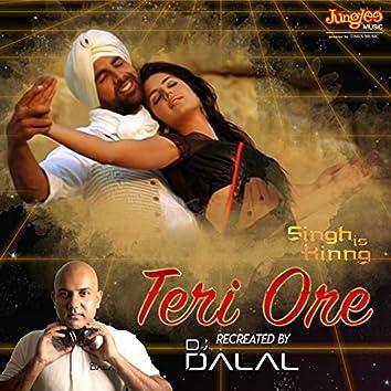 Teri Ore (Recreated) - Single