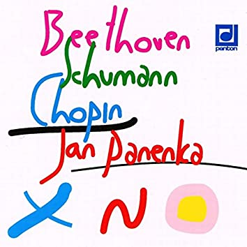 Beethoven, Schumann, Chopin: Bagatells, Piano Pieces