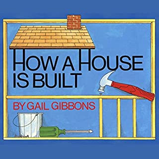 How a House is Built cover art