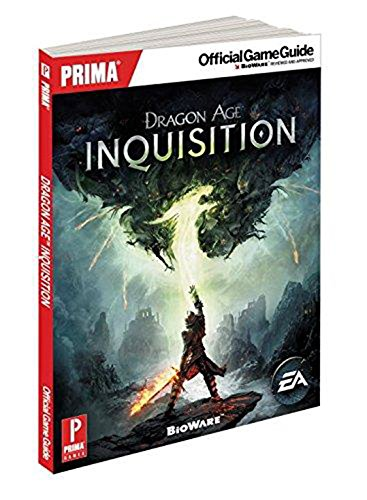 mächtig der welt Dragon Age: Inquisition – Offizieller Strategieführer