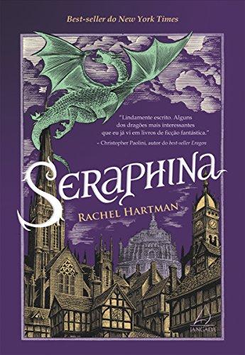 Seraphina: A Garota com Coração de Dragão