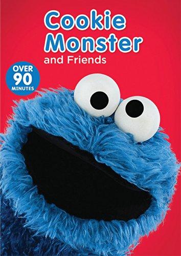 Sesame Street: Cookie Monster & Friends [Importado]
