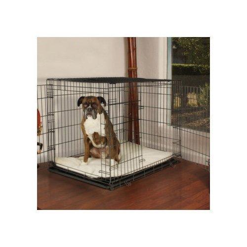 """Petco Premium 2-Door Dog Crate, 48"""" L x 30"""" W x 32"""" H"""