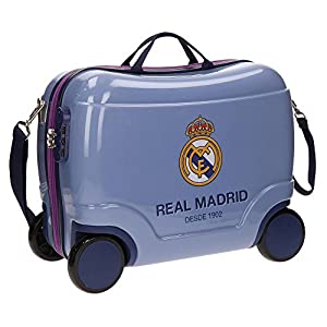 Joumma Real Madrid 4941052 Maleta