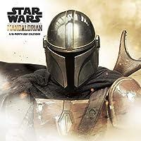 Star Wars Mandalorian Calendar