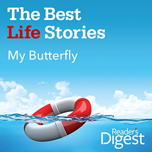 My Butterfly                   By:                                                                                                                                 Patricia Anderson                               Narrated by:                                                                                                                                 Denice Stradling                      Length: 1 min     Not rated yet     Overall 0.0