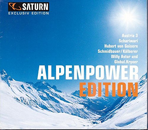 Saturn Alpenpower Edition
