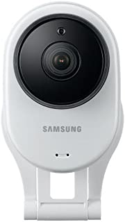 SNH-E6413BN - Samsung Wisenet SmartCam HD WiFi IP Camera With 16GB Micro SD Card