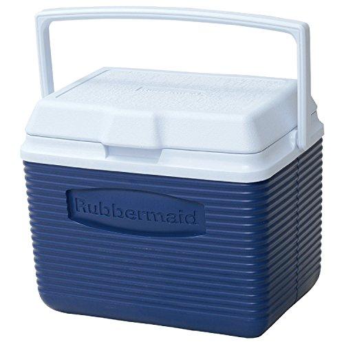 rubbermaid 10 qt cooler