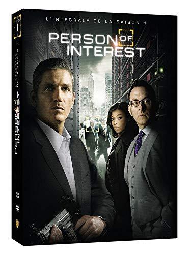 Person of Interest-Saison 1