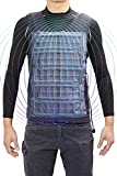 Kuukotek Ice water-cooling vest, Cold Vest for men women, Heat Relief by Ice Water Circulating System,3XL-4XL