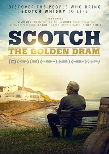 Scotch: The Golden Dram [DVD]