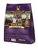 Wolfsblut Black Bird Senior, 1er Pack (1 x 2 kg)
