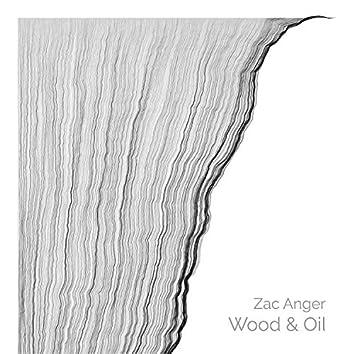 Wood & Oil