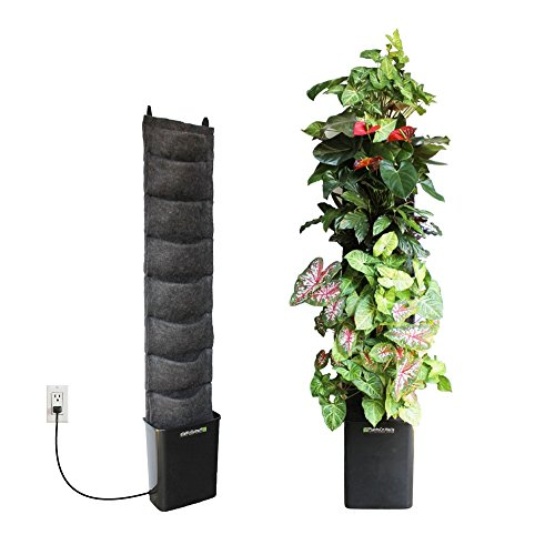Florafelt Compact Vertical Garden Kit - Living Wall System
