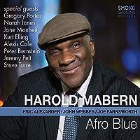 Afro Blue [12 inch Analog]