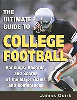 Check Out College Football RankingsProducts On Amazon!