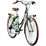 "Galano Trekkingrad 700c Damenfahrrad Citybike Damenrad 28"" Caledonia Fahrrad"